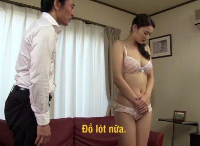 Bố giúp đỡ con trai sắp phá sản nhưng nào ngờ Sarina Takeuchi