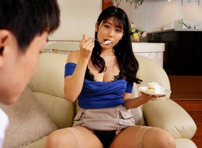 Cách dạy học trò độc nhất vô nhị của cô gia sư Nao Jinguji