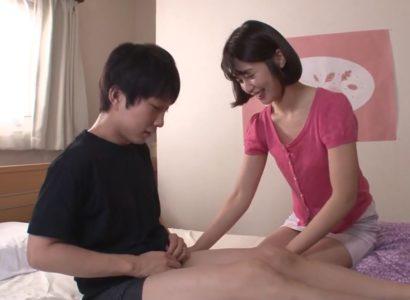 Chị dâu giúp thằng em chồng trị bệnh xuất tinh sớm
