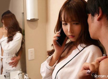 Đừng để vợ đi họp lớp một mình ~ Yua Mikami