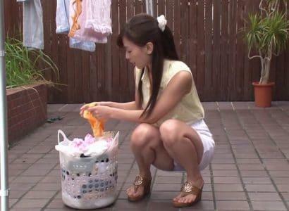 Kaho Kasumi làm tình với anh rể siêu hay