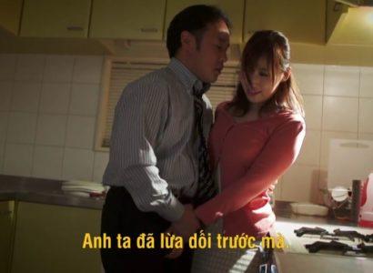 Sana Matsunaga và màn trả thù ngọt ngào