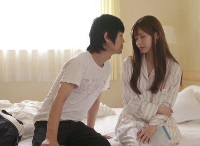 Vì nhút nhát, tôi đánh mất người yêu~Tsumugi Akari